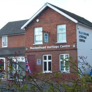 Maidenhead Heritage Centre
