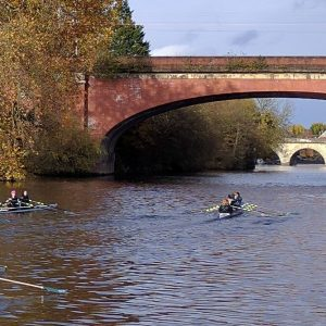 Maidenhead U3A Cover Image Brunel Bridge
